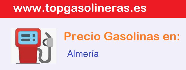 Cambio de    Almería