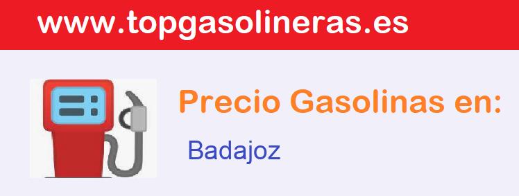 Cambio de    Badajoz