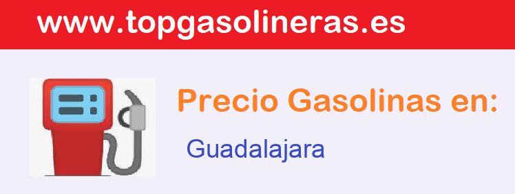 Cambio de    Guadalajara