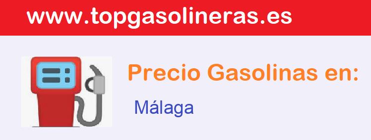 Cambio de    Málaga