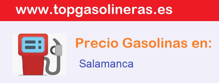 Cambio de    Salamanca
